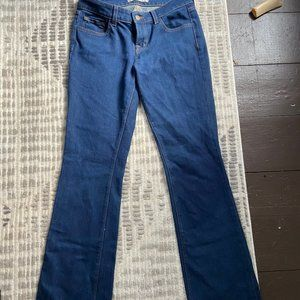J Brand Jeans Bootcut # 37018U324 in Ink